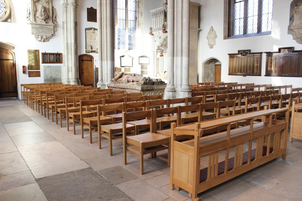 Chapel Royal of St. Peter ad Vincula 2